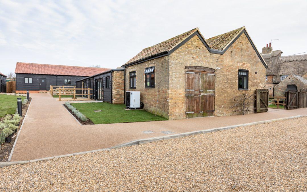 Farm Redevelopment